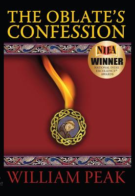 The Oblate's Confession Cover Image