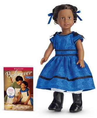 Addy 2014 Mini Doll (American Girl) Cover Image