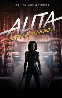 Alita: Battle Angel cover image