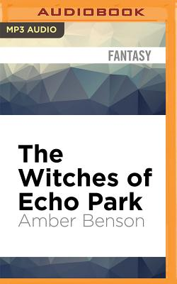 The Witches of Echo Park Cover Image