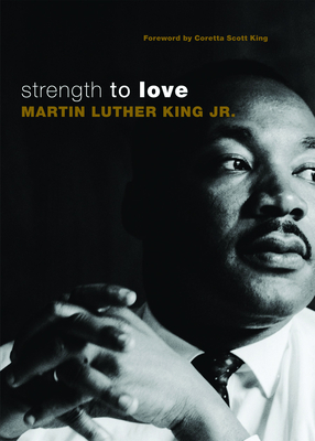 Strength to Love Cover Image