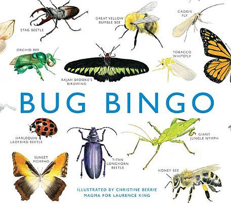 Bug Bingo Cover Image