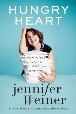 Cover for Hungry Heart