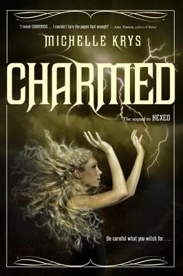 Cover for Charmed (Hexed Series)