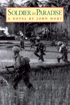 Cover for Soldier in Paradise