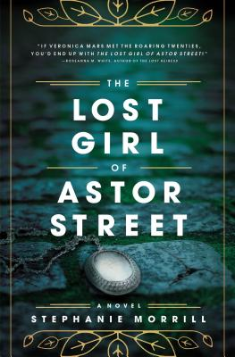The Lost Girl of Astor Street Cover Image