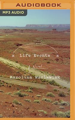 Life Events Cover Image