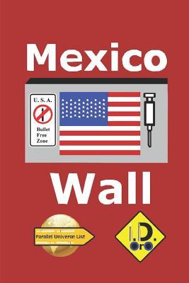 Mexico Wall (Edizione Italiana) Cover Image