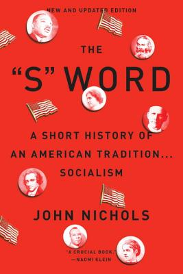 Cover for The S Word