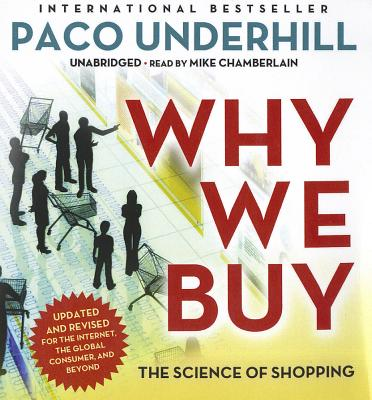 Why We Buy: The Science of Shopping Cover Image