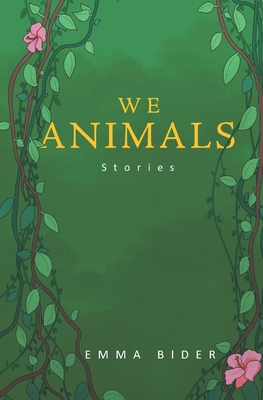 We Animals Cover Image