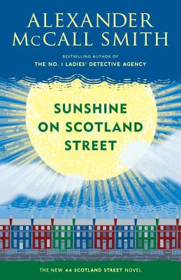 Sunshine on Scotland Street Cover Image
