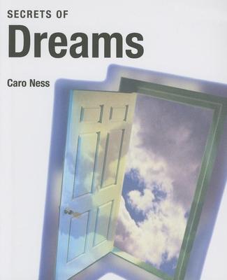 Secrets of Dreams Cover