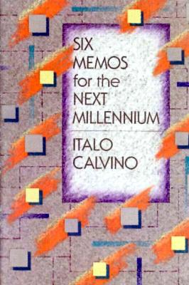 Six Memos for the Next Millenium Cover