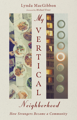 Cover for My Vertical Neighborhood