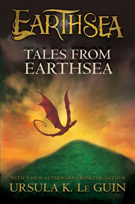 Tales from Earthsea (The Earthsea Cycle) Cover Image