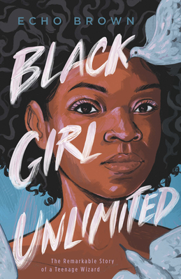 Black Girl Unlimited Cover Image