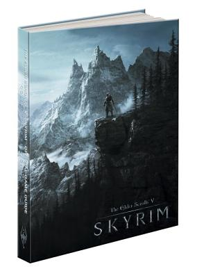 Elder Scrolls V: Skyrim Collector's Edition: Prima Official Game Guide Cover Image