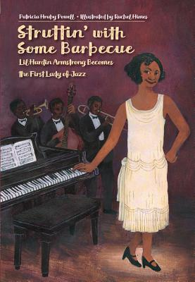 Struttin' with Some Barbecue: Lil Hardin Armstrong Becomes the First Lady of Jazz Cover Image