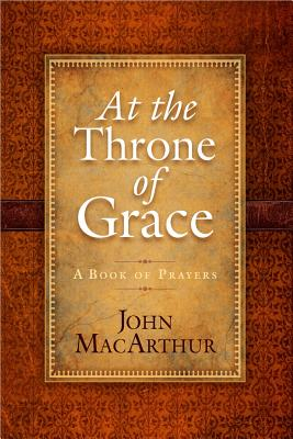 At the Throne of Grace Cover