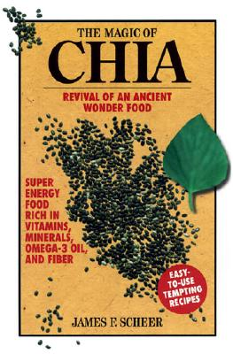 The Magic of Chia Cover