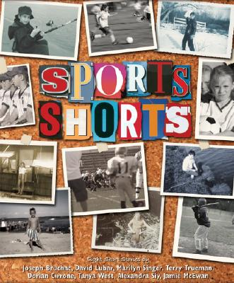 Sports Shorts Cover