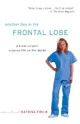 Another Day in the Frontal Lobe Cover