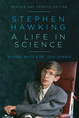 Cover for Stephen Hawking