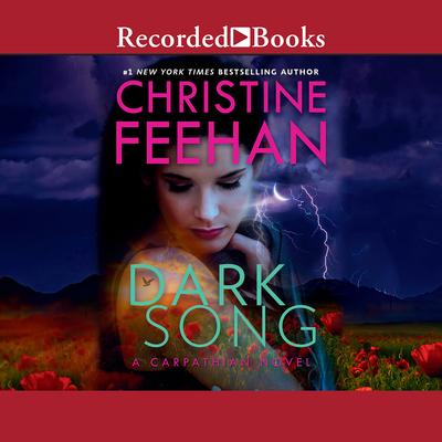 Dark Song (Carpathian #34) Cover Image
