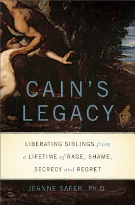 Cain's Legacy Cover