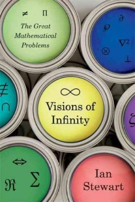 Visions of Infinity Cover
