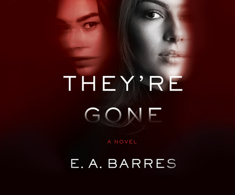 They're Gone Cover Image