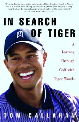 In Search of Tiger Cover