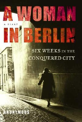 A Woman in Berlin Cover
