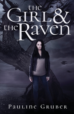 Cover for The Girl and the Raven
