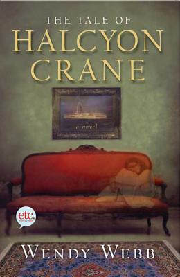 The Tale of Halcyon Crane Cover