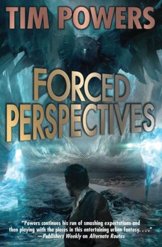 Forced Perspectives (Vickery and Castine #2) Cover Image