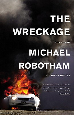 The Wreckage Cover