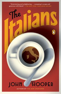 The Italians Cover Image