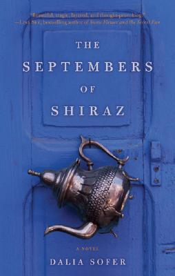 The Septembers of Shiraz Cover