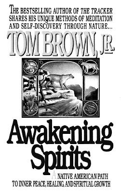 Awakening Spirits: A Native American Path to Inner Peace, Healing, and Spiritual Growth Cover Image
