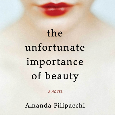 Cover for The Unfortunate Importance of Beauty
