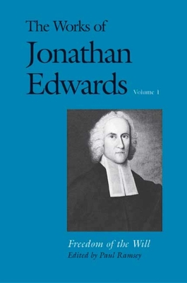 Cover for The Works of Jonathan Edwards, Vol. 1