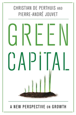 Green Capital: A New Perspective on Growth Cover Image