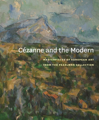 Cover for Cézanne and the Modern