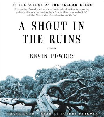 A Shout in the Ruins Lib/E Cover Image