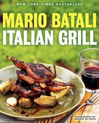 Italian Grill Cover Image