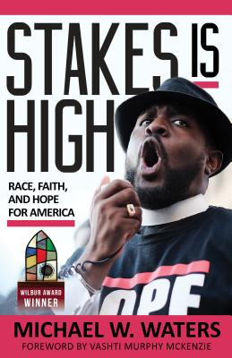 Cover for Stakes Is High