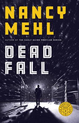 Dead Fall Cover Image