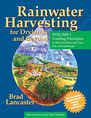 Rainwater Harvesting for Drylands and Beyond (Vol. 1) Cover